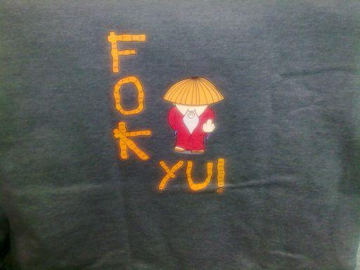 The Shirt Design
