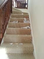 It's a trail of paper breadcrumbs.